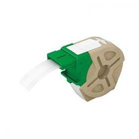Leitz iCon 12mm x 10m White Plastic Label Cartridge