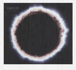Haelos - Full Circle (CD)