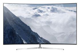 "Samsung 65KS9500 65"" Curved SUHD LED TV"