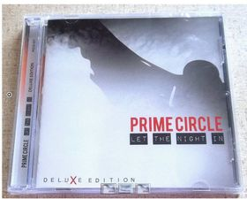 Prime Circle - Let The Night In - Deluxe Edition (CD)