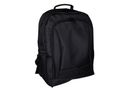 Marco Laptop Backpack - Black