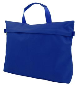 Marco Messenger Bag - Blue