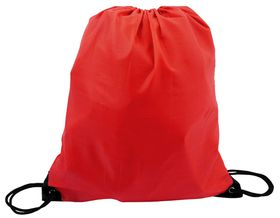 Marco 210T Poly String Bag - Red