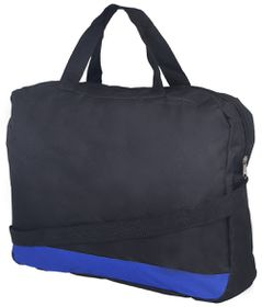 Marco Document Bag - Royal Blue
