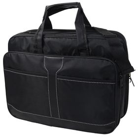 Marco Conference Bag - Black