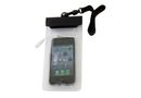 Marco Waterproof Phone Pouch Transparent