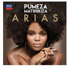 Pumeza Matshikiza - Arias (CD)