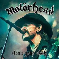 Motörhead: Clean Your Clock (DVD)