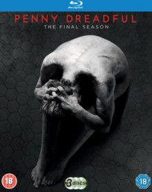 Penny Dreadful: The Complete Third Season (Blu-Ray)