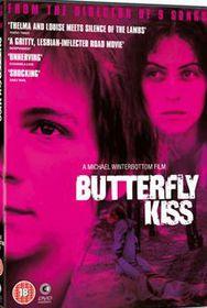 Butterfly Kiss (DVD)
