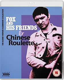 Fox and His Friends/Chinese Roulette (4K Blu-ray)