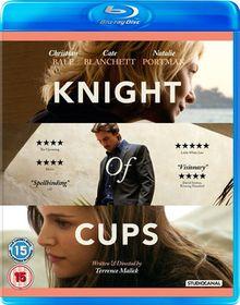 Knight of Cups (Blu-Ray)