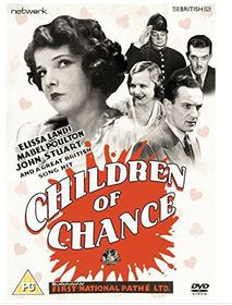 Children of Chance (DVD)