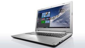 Lenovo Ideapad 500 I7-6500u 8Gb 8Gsshd Win 10