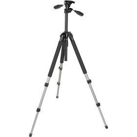 Slik Pro 330DX Titanium Tripod with 3-Way Panhead