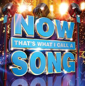 Various Artists - Now That's What I Call A Song (CD)