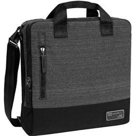 Ogio 28cm Covert Shoulder Bag - Heather Gray