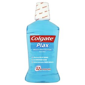 Colgate Plax Icy Cool Mint Mouth rinse - 250ml