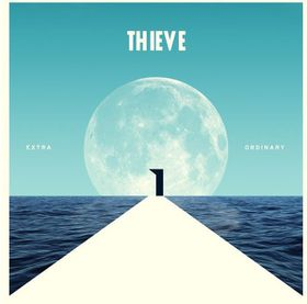 Thieve - Extra Ordinary (CD)