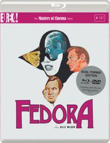 Fedora (Blu-Ray)