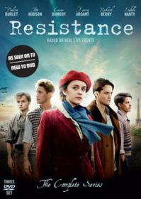 Resistance: The Complete Series (DVD)