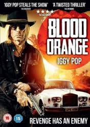 Blood Orange (DVD)