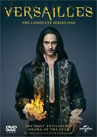 Versailles: The Complete Season One (DVD)