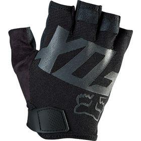 Fox Mens Short Ranger Glove - Black
