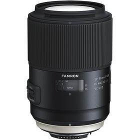 Tamron 90mm f2.8 1:1 Di VC USD Macro Lens