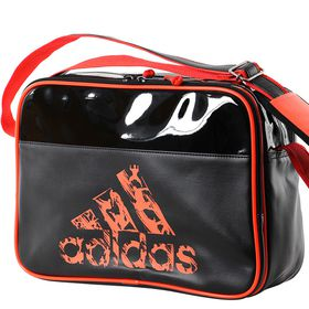 adidas Leisure Messenger Bag (Size: L)