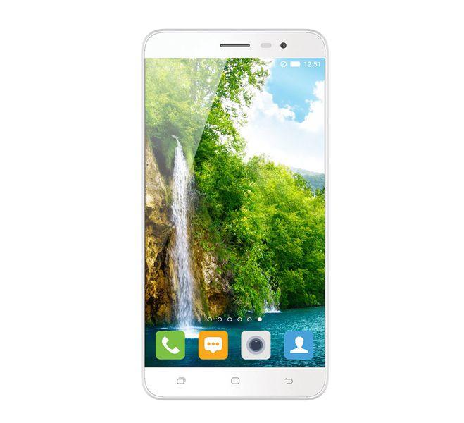 Hisense Infinity F20 8GB LTE - White