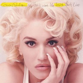 Gwen Stefani - This Is What the Truth Feels Like (CD)