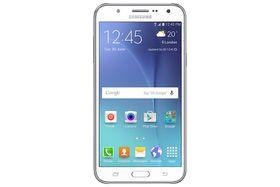 Samsung Galaxy J7 16GB 3G - White