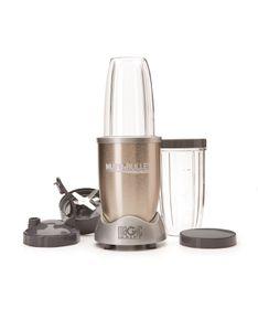 Nutribullet - 9 Piece Blender Pro - 900W - Champagne
