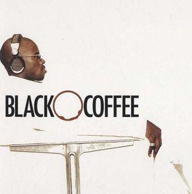 Black Coffee - Africa Rising  (CD)
