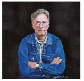 Eric Clapton - I Still Do (LP)