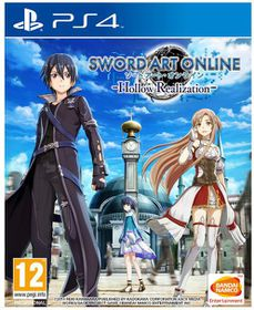 Sword Art Online: Hollow Realization (PS4)