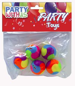 Party with Us Party Favour Magic Puzzle Ball