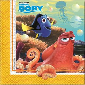 Finding Dory 2Ply Paper Napkins