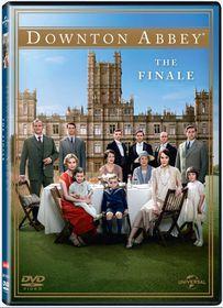 Downton Abbey: The Final Episode (DVD)
