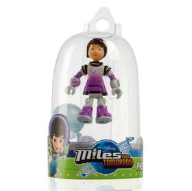 Miles From Tomorrow Figures Pack 1 - Phoebe