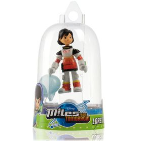 Miles From Tomorrow Figures Pack 1 - Loretta