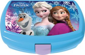 Disney Frozen Snow Trek Sandwich Box with Comp