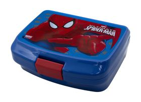 Spidey Go Trek Sandwich Box