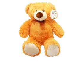 Grafix Plush-40cm Bear - Orange
