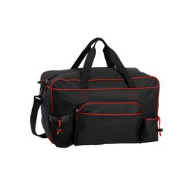 Eco Dual Water Bottle Holder Sports Bag - Red