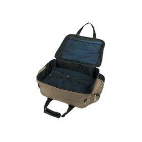Eco 1680D Travel Duffle Bag - Khaki