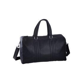 Eco Executive Travel Bag - Black