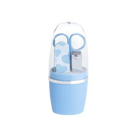 Eco Manicure Set - Blue