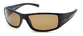 Glider Cutter Sunglasses - Matt Brown
